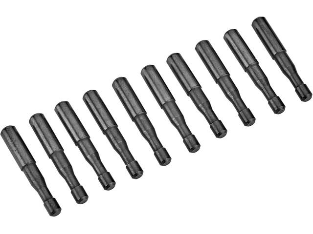 Shimano TL-CN34 Pins Remache Repuesto 10 Unidades